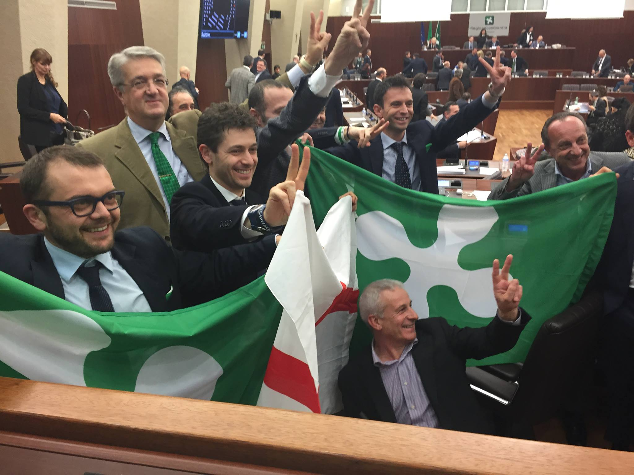 Regione Lombardia chiede più autonomia