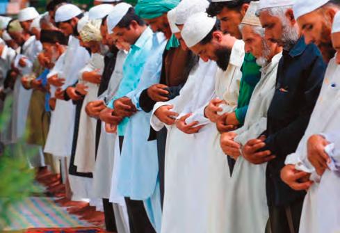 Comunità islamica di via Frisia, tempo scaduto: l'Amministrazione dà l'ok per sgomberare il centro