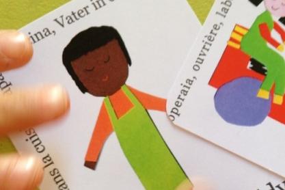 """Socializzare e giocare: a Vimodrone lo """"Spazio Donna e Bambino"""""""
