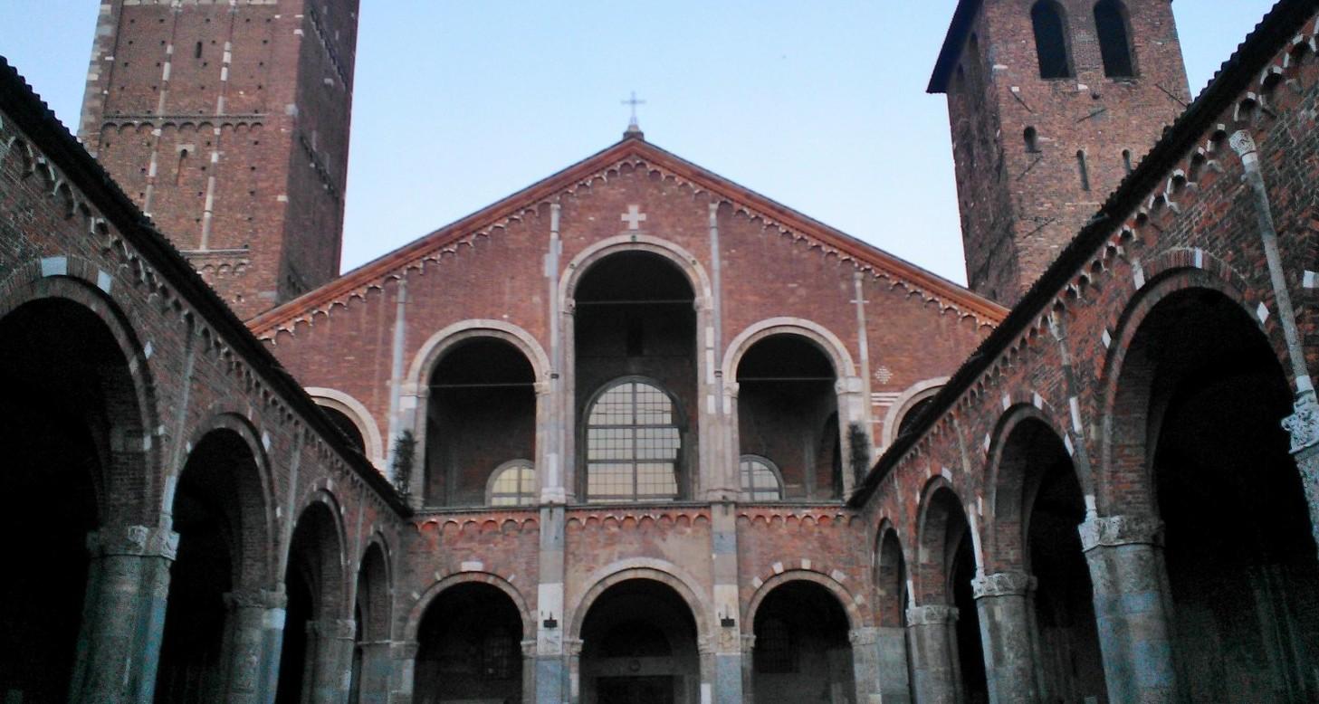 L'ARTE DIETRO L'ANGOLO/ Alla scoperta della Basilica di Sant'Ambrogio