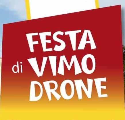 """Festa di Vimodrone """"Santa Croce"""" dal 24 aprile al 4 maggio"""