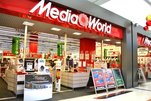Mediaworld, chiudono sedi di Brescia, Milano e Settimo Milanese
