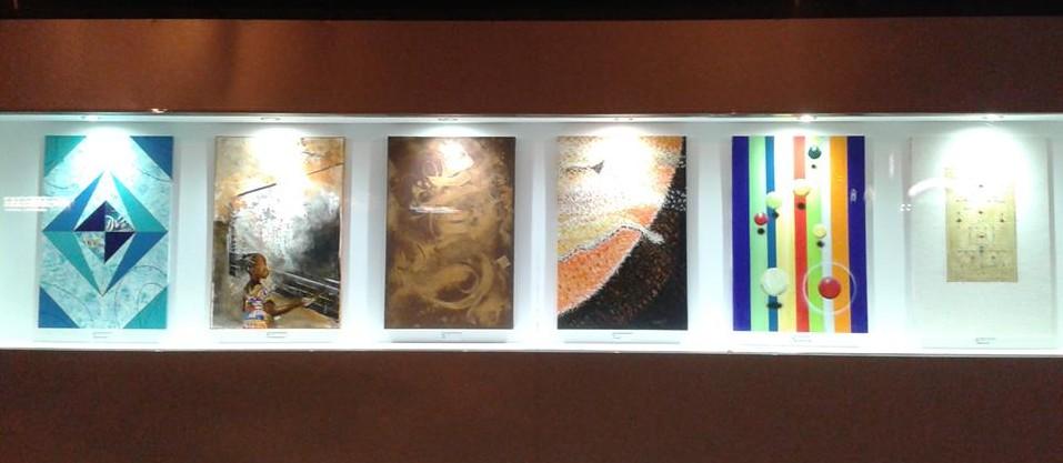 In  piazza Gramsci una galleria d'arte fino ad ottobre