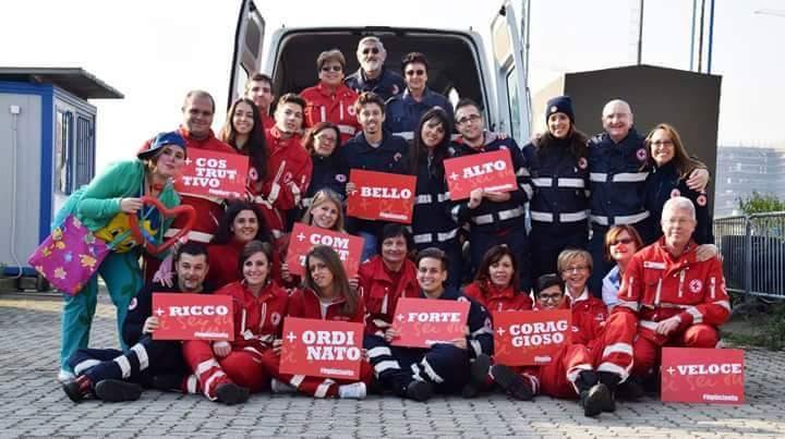 Pubblicato l'annual report della Croce Rossa locale