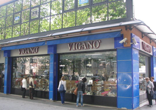 Viganò Calzature: una storia di passione e professionalità che dura da 50 anni