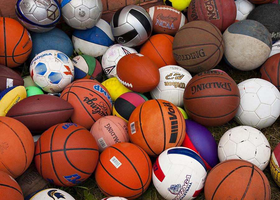 Stanziati 20mila euro per lo sport