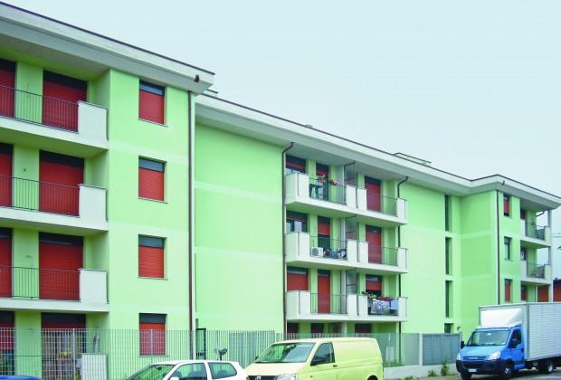 Rinnovata la convenzione con ALER per la gestione delle case comunali
