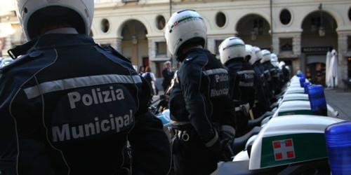 Accordo tra le Polizie locali per Expo 2015
