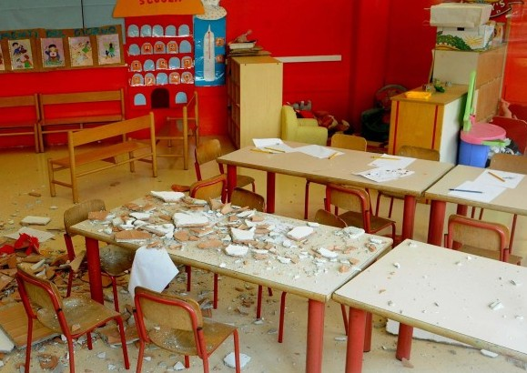 Il M5S attacca l'amministrazione sulla manutenzione delle scuole