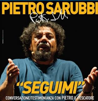 Pietro Sarubbi apre l'11°Happening