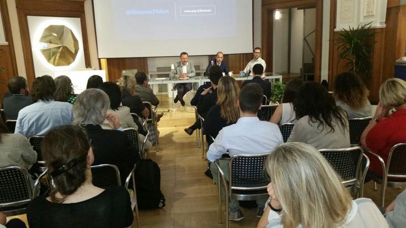 All'Urban Center di Milano presentate nuove start up agroalimentari