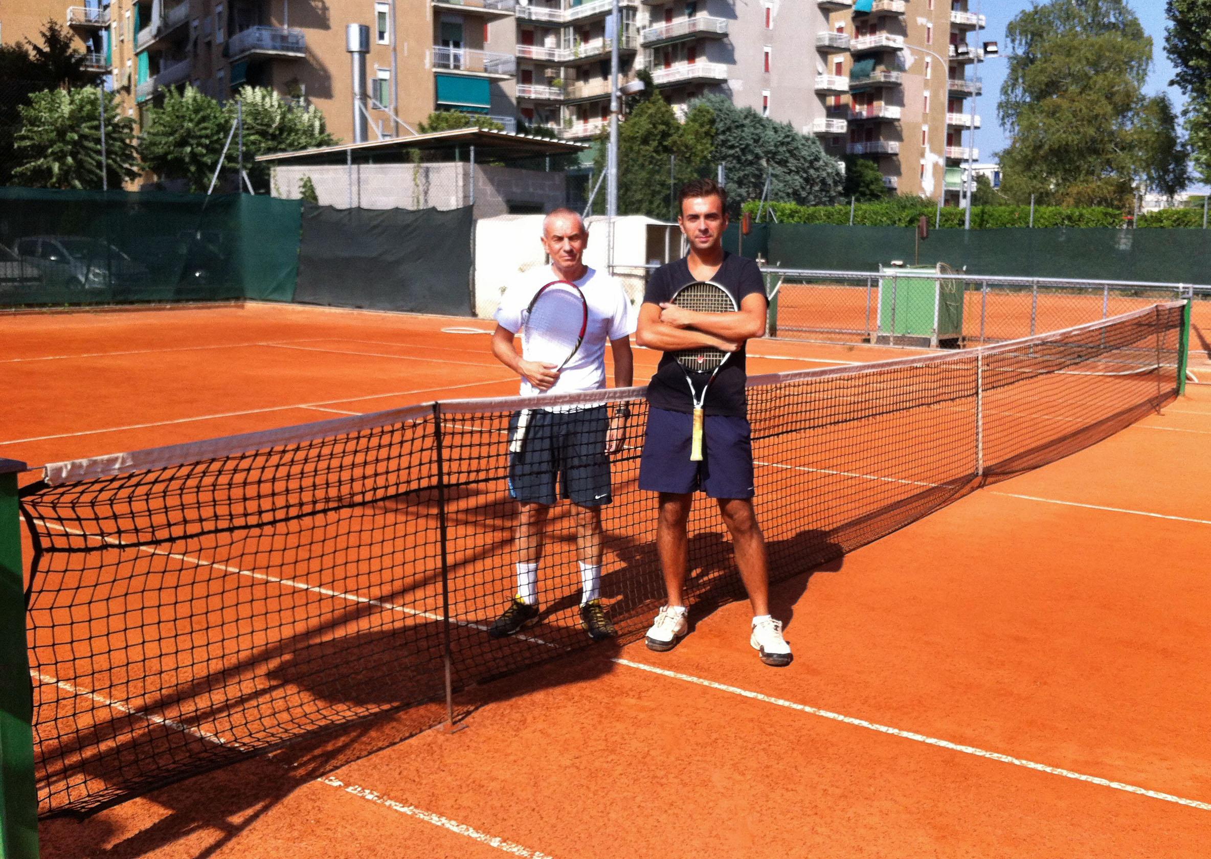 Concluso il torneo Tennis Città di Pioltello