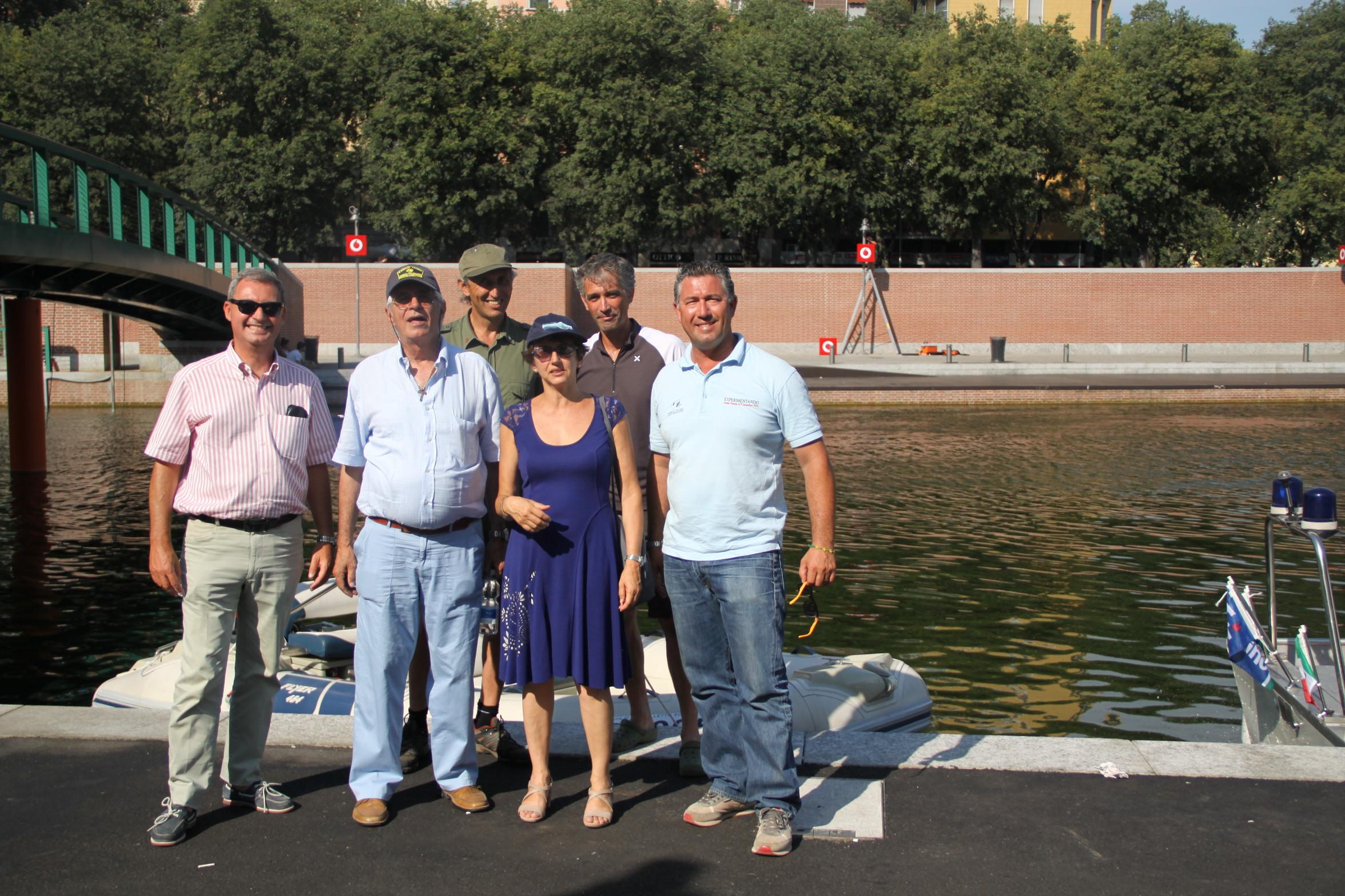EXPERIMENTANDO 2015 promuove il turismo fluviale