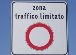 Parte la nuova Zona a Traffico Limitato