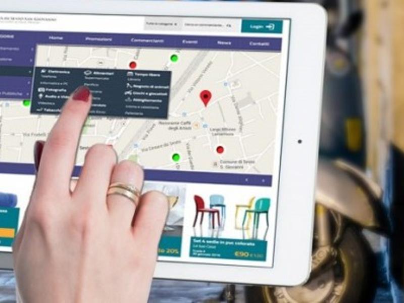 openSesto: tutta la città in tasca in una app