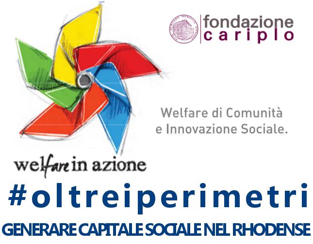 #oltreiperimetri: accordo tra Fondazione Comunitaria Nord Milano e Sercop