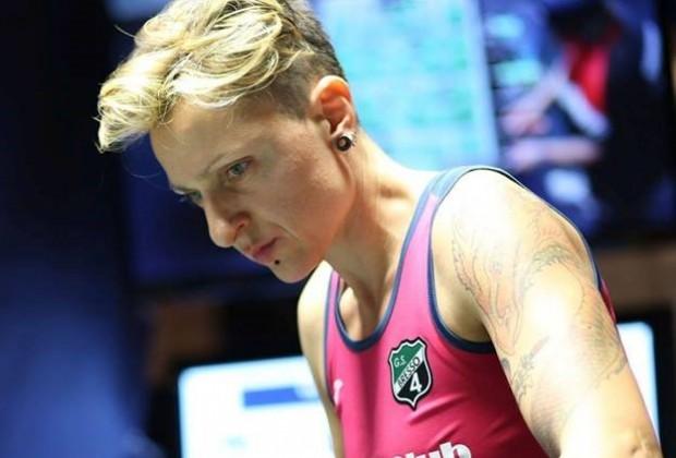 Gli atleti del Monster Club Bresso4 si distinguono al torneo di Berlino