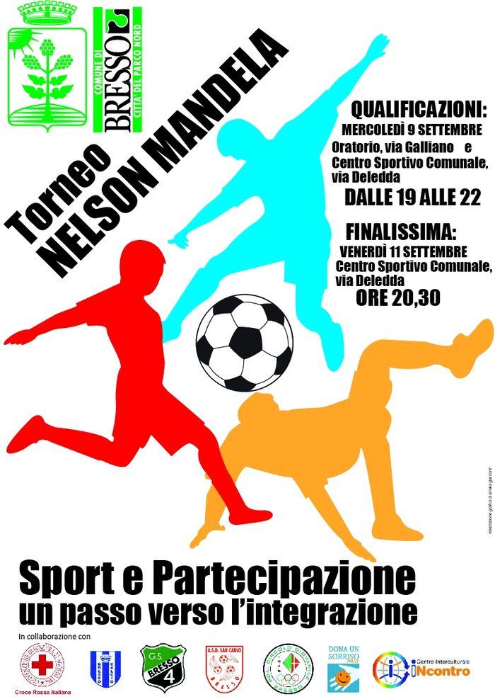 Lo sport come mezzo per una vera integrazione tra popoli