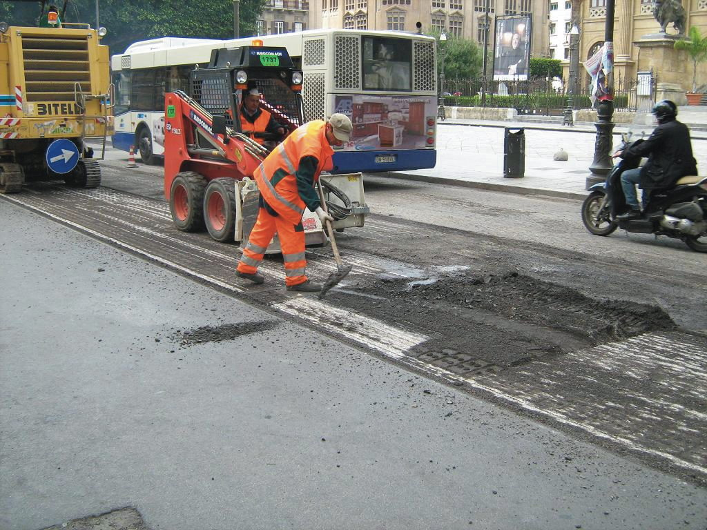Segrate: opere pubbliche massima attenzione per scuole, strade, piste ciclabili, verde