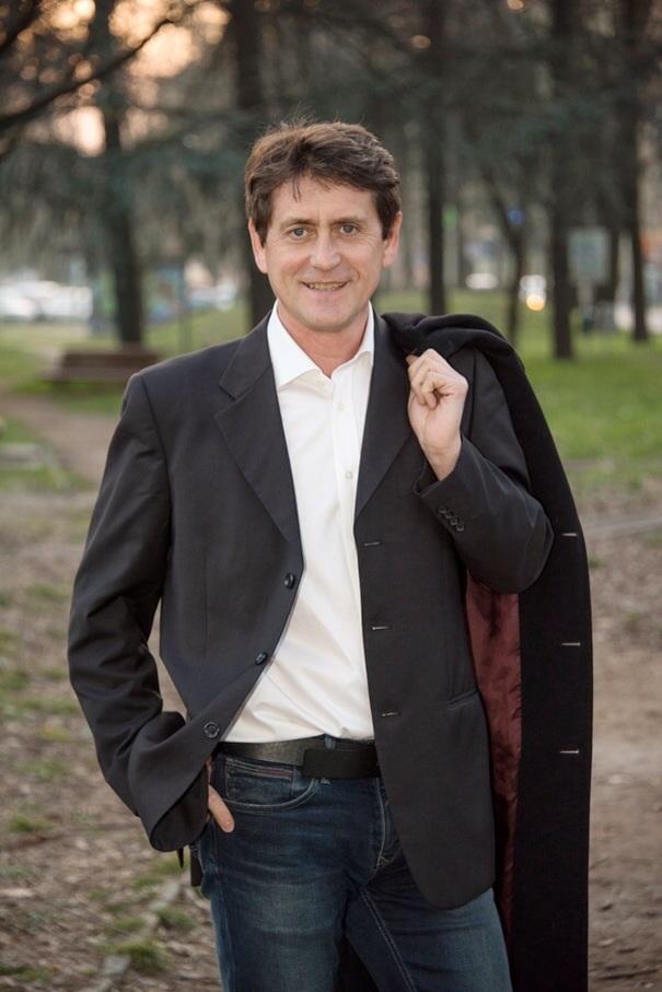 """Angelo Rocchi: """"La mia giunta del fare lavora sodo nel rispetto delle competenze"""""""