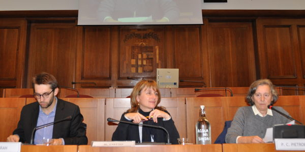 Città Metropolitana: un incontro sull'acqua come bene pubblico