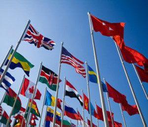 Cinisello: delegazioni internazionali in visita alla città