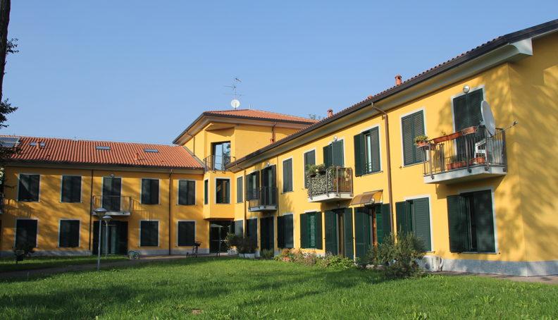 Segrate si aggiudica 450mila € per riqualificare 80 case comunali