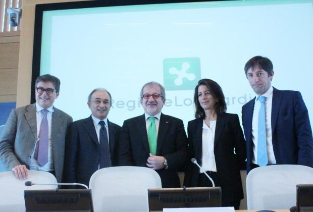 Invest in Lombardy: networking dedicato all'attrazione degli investimenti