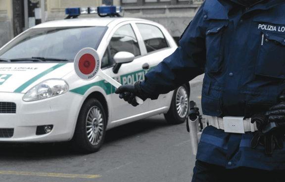 Sesto: Polizia Locale firmato l'accordo, al via i Security Point