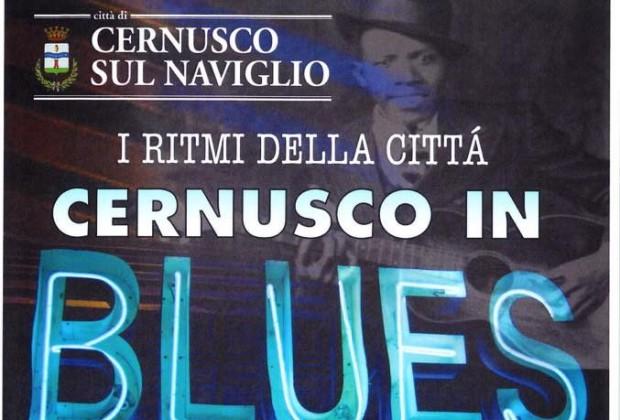 La musica nera diventa protagonista, si accendono le luci sulla rassegna 'Cernusco in Blues'