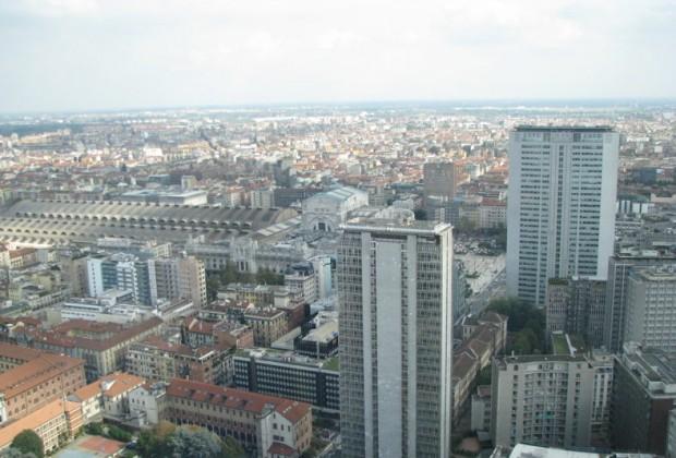 l'Udc milanese a convegno sulla Città Metropolitana