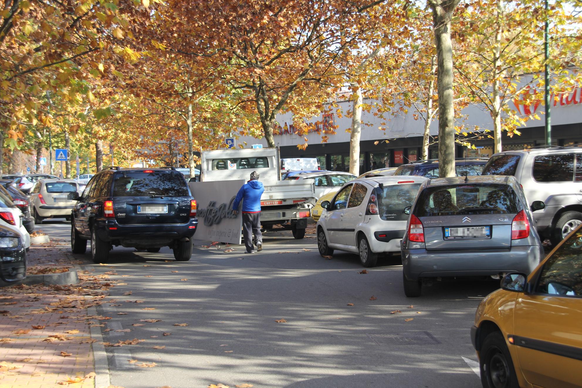 """Parcheggi a San Felice, l'Assessore Bosco: """"Lavoriamo per trovare la migliore soluzione"""""""