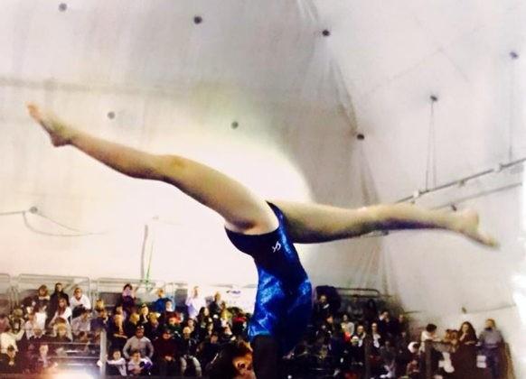 La Geas Ginnastica al Campionato Nazionale di Civitavecchia