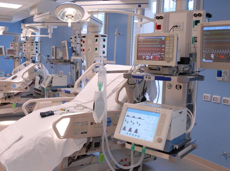 A.O. Melegnano, inaugurati i nuovi reparti di terapia intensiva