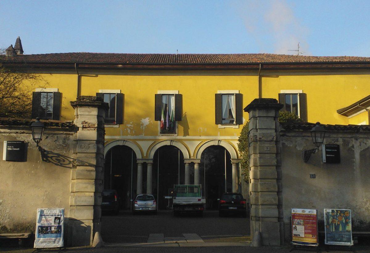 Cologno Monzese: Villa Citterio e Palazzetto, due belle sorprese sotto l'albero