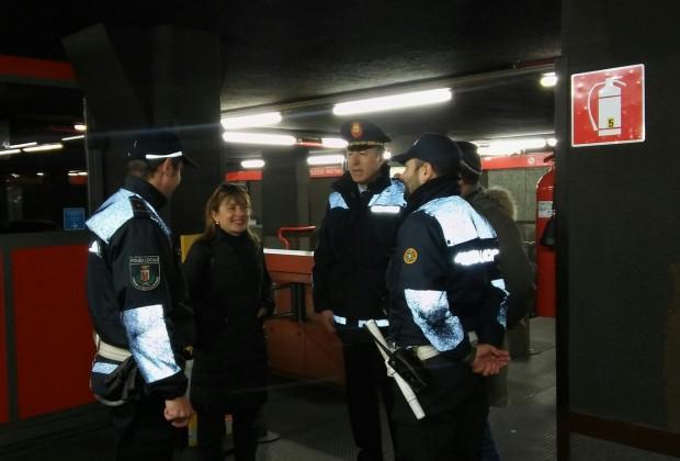 Polizia Locale, il bilancio dell'attività 2015
