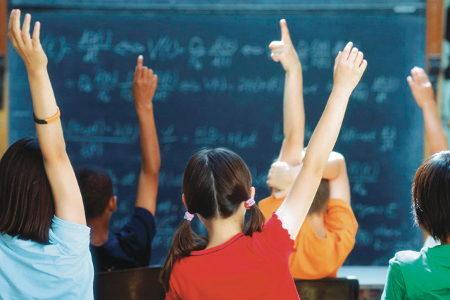 Continua la manutenzione straordinaria delle scuole