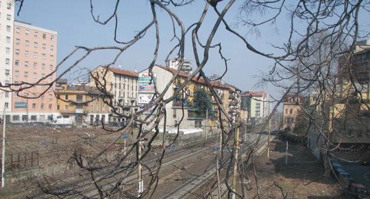 La Regione premia il sottopasso Roma-Marelli