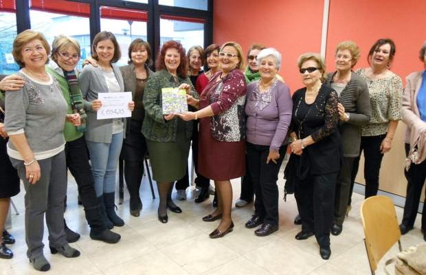 Dall'associazione Hobby&Cultura una donazione al San Raffaele per curare le leucemie
