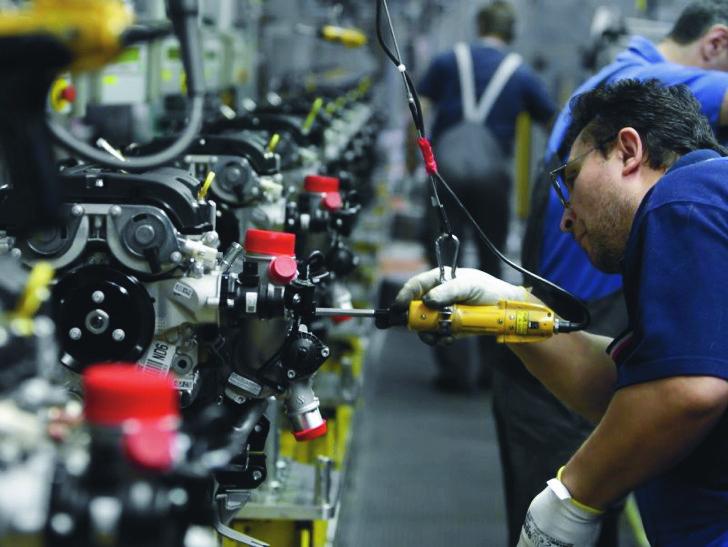 Cala la fiducia delle imprese manifatturiere milanesi