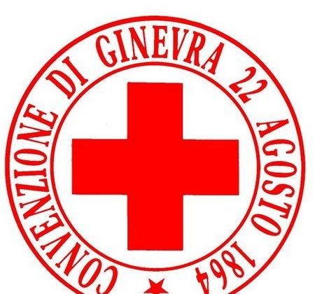 Un corso per diventare volontario della Croce Rossa