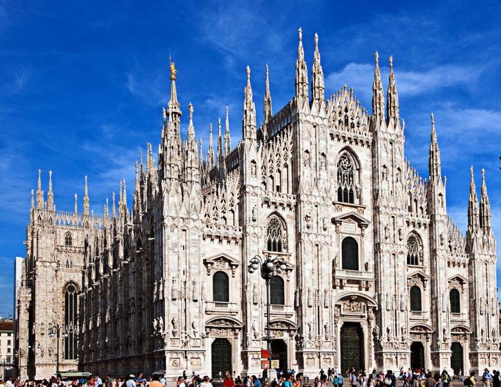 Turismo e Cultura, così i Milanesi riscoprono Milano