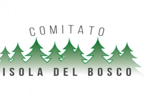 Prosegue il lavoro del Comitato Isola del Bosco