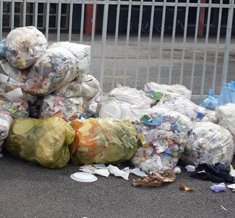 Raccolta rifiuti: migliora il servizio e diminuisce la Tari