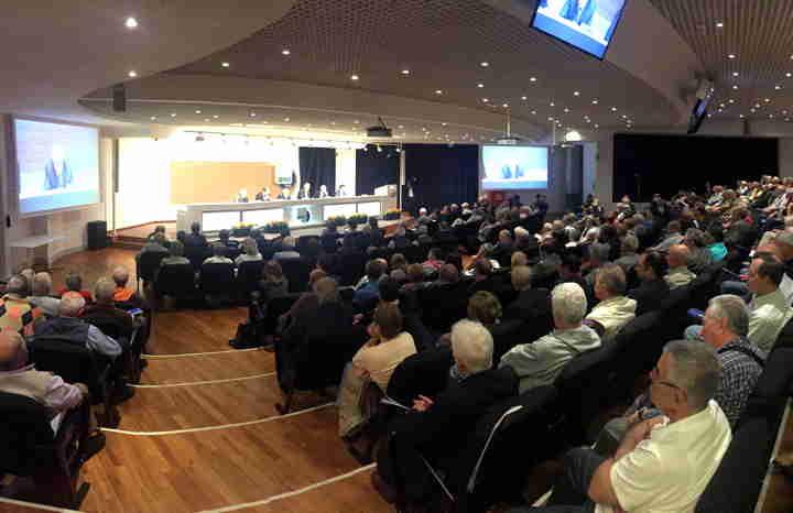 BCC Carugate e Inzago aderisce al nuovo Gruppo Bancario Cooperativo