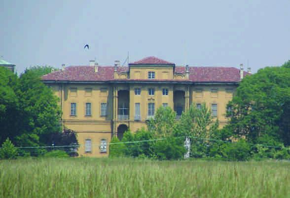 Villa Alari tenta la corsa per ottenere i fondi 'Bellezza' del Governo