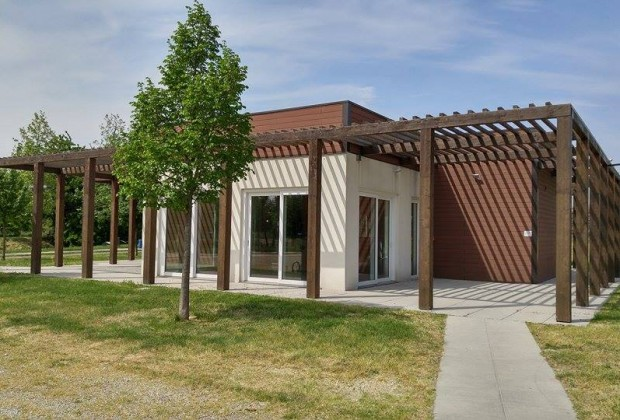 Bar Centroparco, la Casa del Design resta aperta