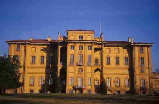 Villa Alari, ok della Giunta cernuschese all'AdP
