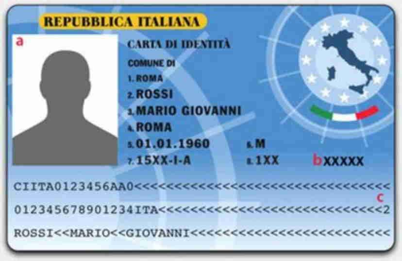 Segrate tra i primi comuni a rilasciare la nuova Carta d'Identità Elettronica CIE