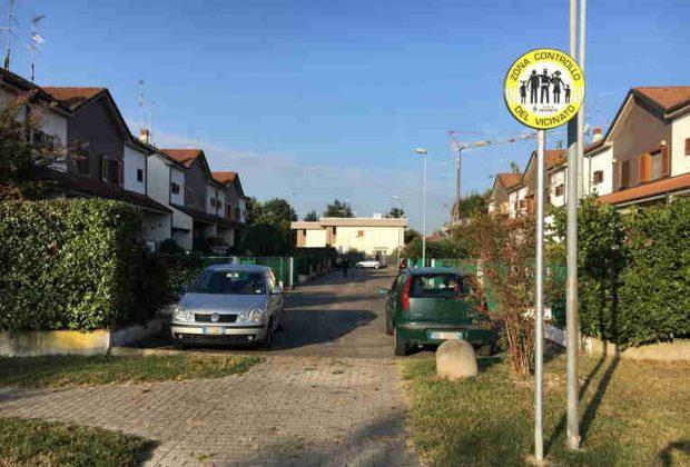 Controllo di vicinato e Osservatorio sulla Sicurezza, due azioni a tutela della cittadinanza